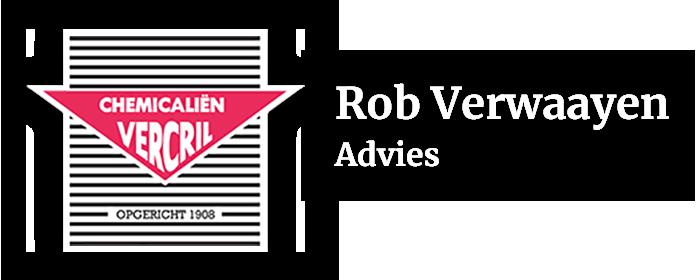 Vercril - Rob Verwaayen - Advies
